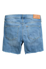 Shorts di jeans - Blu denim - DONNA | H&M IT 3